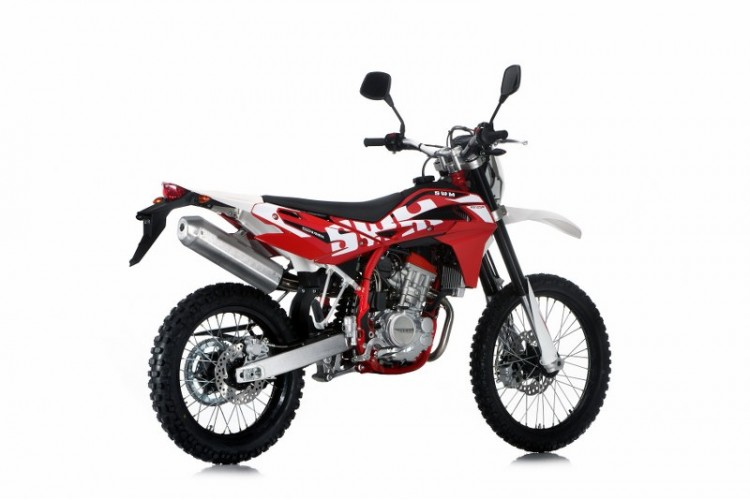 RS 125 R / RS 125 R Factory